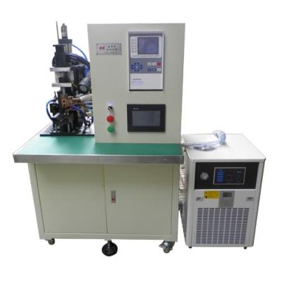变频逆变式整流子点焊机XHH-8000A