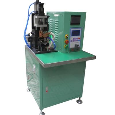 直流变频点焊机XHH-6000A