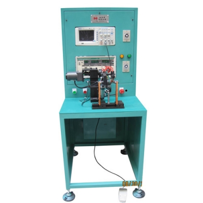 转子测试机XHH-3800