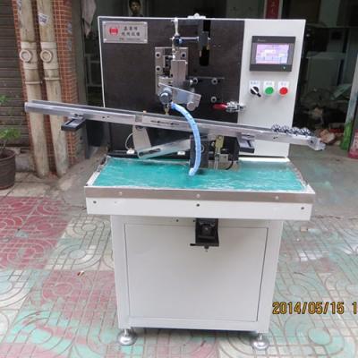 卧式插纸机XHH-300(1)
